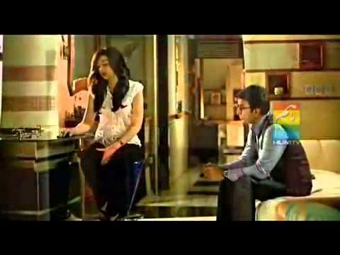 Mohabbat Rooth Jaye Tou OST Drama on HumTv - YouTube.FLV