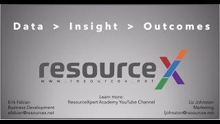 Data - Insight - Outcomes