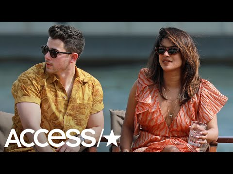 Keith and Tony - When Will Nick Jonas & Priyanka Chopra Start A Family?