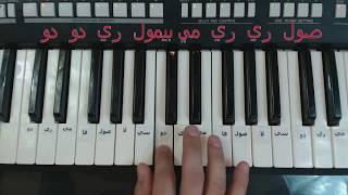 عمرك سمعت بطير حسين الجسمي - تعليم الاورج - ياسر درويشة