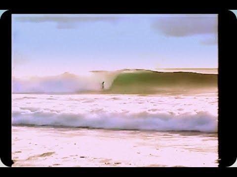 Fanning Island Surf