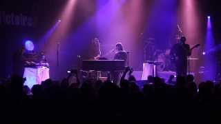 Cascadeur - Ghost Surfer - Live 34 Tours @ Montpellier