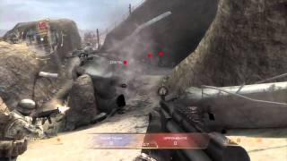 Modern Combat Domination In Game Footage