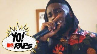 Kojey Radical – 25 Ft. KZ (YO! MTV Raps Original) [Explicit]