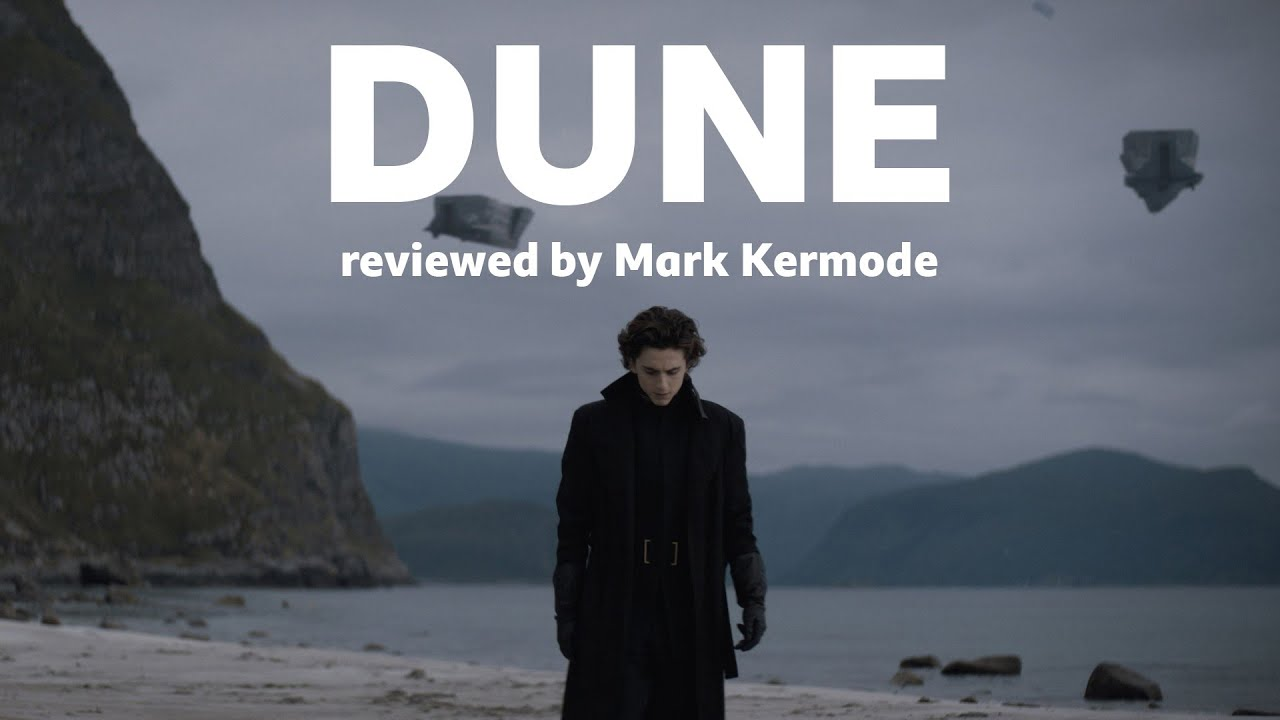 Download Dune reviewed by Mark Kermode