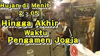 HINGGA AKHIR WAKTU PENGAMEN JOGJA PENDOPO LAWAS MP3