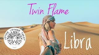 Libra Twin Flame April 2018