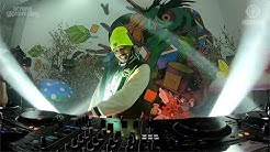SayMyName - Beyond Wonderland Virtual Rave-A-Thon