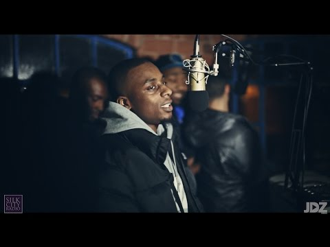 StayFresh [Big Mikee Show] [These Times Out 21.12.14] | JDZmedia