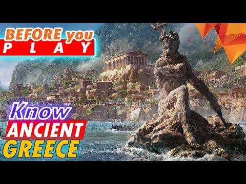 Assassin's Creed Odyssey Tweaks: How To Hit 60 FPS | SegmentNext