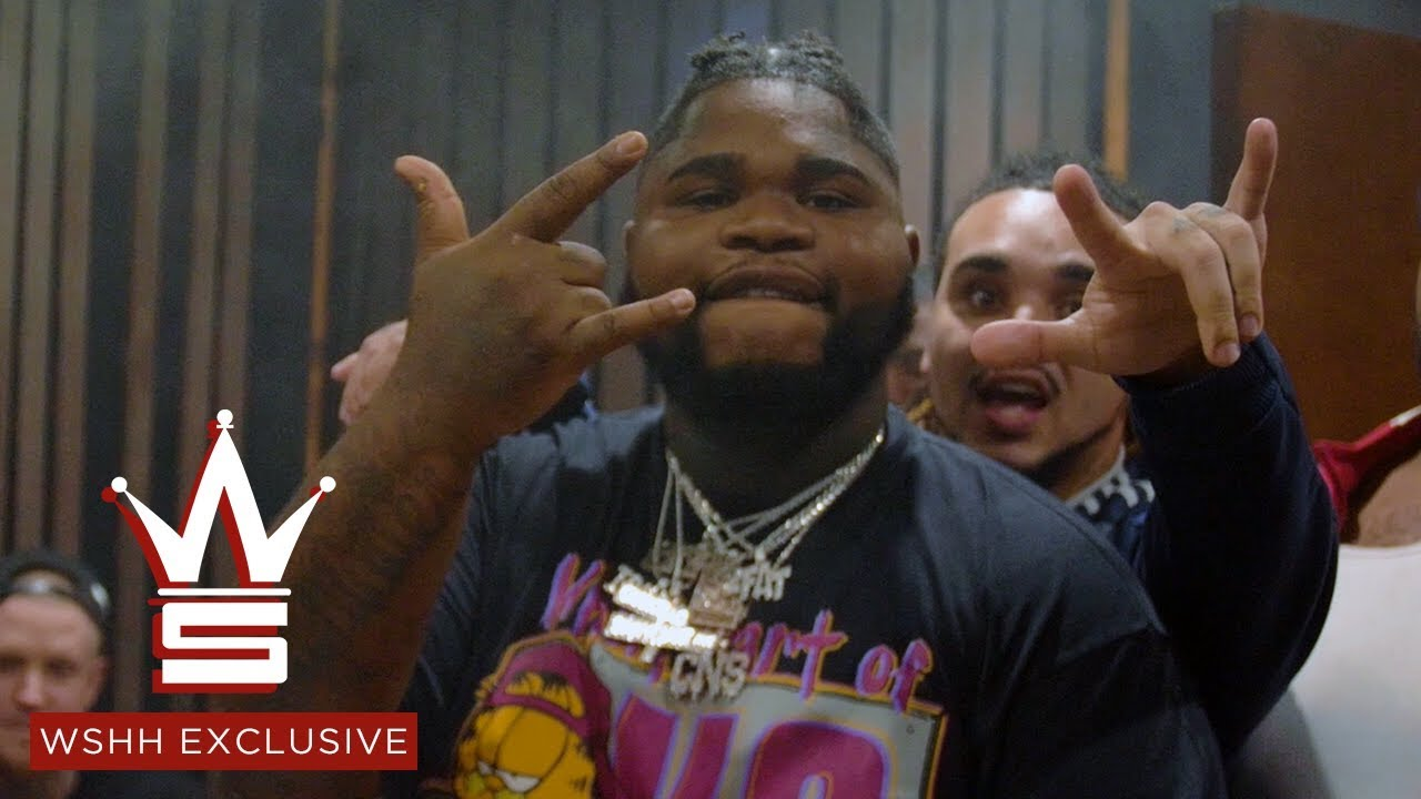 """Fatboy SSE  """"Chase Freestyle"""" ( Official Music Video)"""