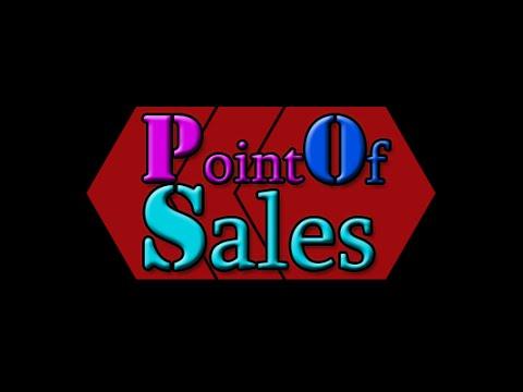 Point of Sales Live Development Part 1