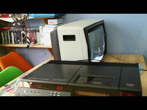 pye-v2000-20vr22-vcr---overview-of-the-first-machine