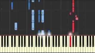 Mucize Uğur Böceği ile Kara Kedi Başlangıç Şarkısı (Piyano)