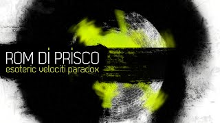 Rom Di Prisco - Regenerate