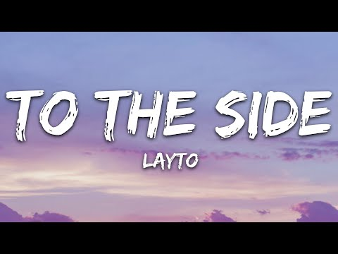 Layto - To The Side