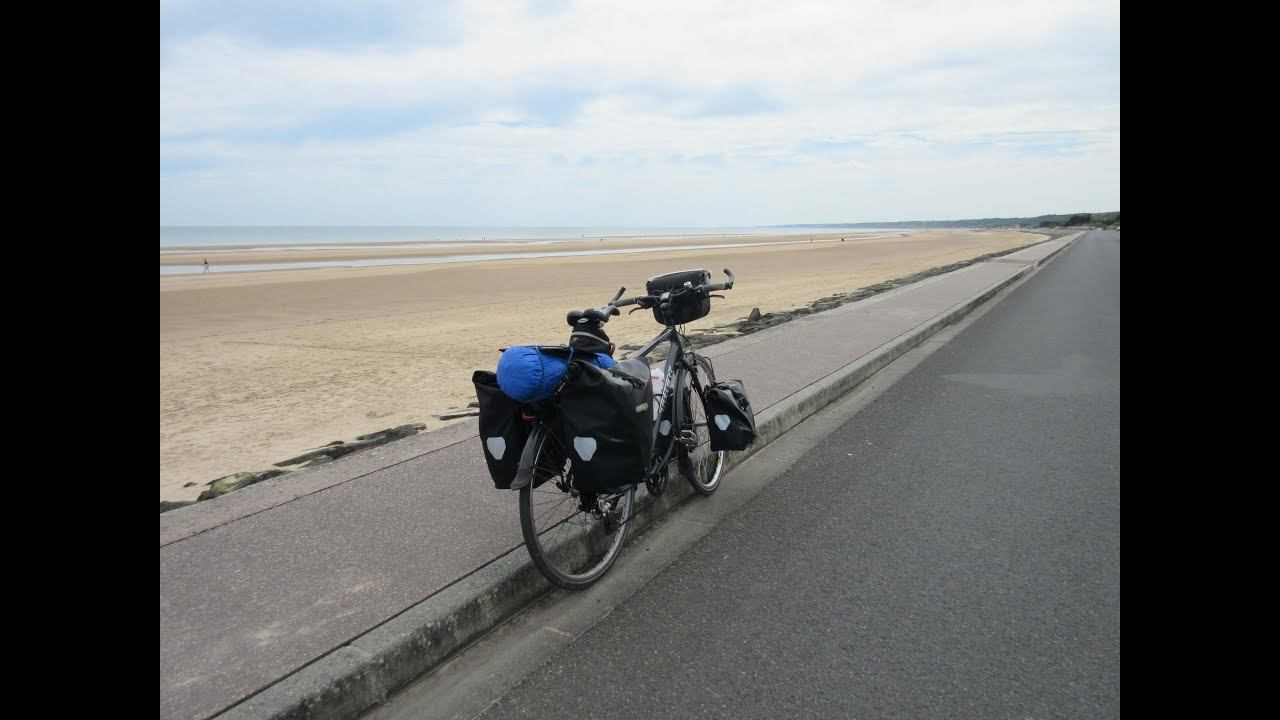 Tour Of Normandy Cycling