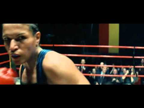 Million Dollar Baby Fight Clip