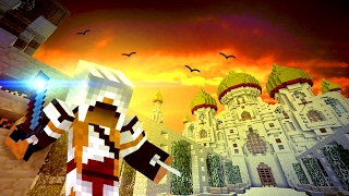 Life of an Assassin - Minecraft Machinima/Short Film/Movie