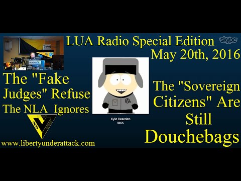 LUA Radio Special Edition: The