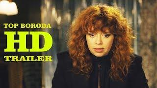 МАТРЕШКА ОФИЦИАЛЬНЫЙ РУССКИЙ ТРЕЙЛЕР 2019 HD Russian Doll  Season 1 ¦ Official Trailer HD ¦ Netflix