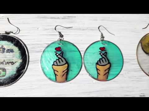 hand-painted-shell-earings