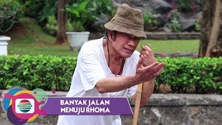 Download Mp3 Aduh!! Kok Tiba-tiba Haji Rhoma Irama Jadi Orang Miskin - Banyak Jalan Menuju Rh