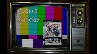 Sports Sunday: ESPN International Winter Sports 2002 (PS2 Let