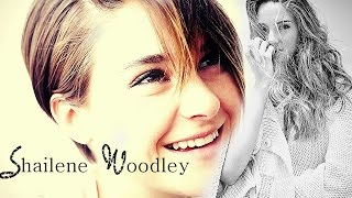 shailene woodley; don