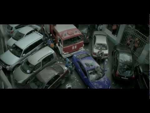 видео: Социальная реклама Неправильная парковка