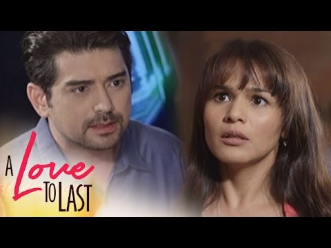 A Love To Last: Anton shouts at Grace | Episode 72