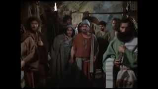 Historia e Jezusit - Gjuha Shqipe The Story of Jesus - Albanian Tosk Language (Albania, Greece)