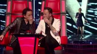 "The Voice IT | Serie 3 | Anteprima Blind Audition ""Million Dollar Bill"""