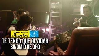 Te Tengo Que Olvidar - El Binomio de Oro ( Video Oficial) / Discos Fuentes