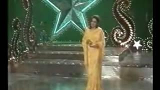 Noor Jehan - Mere Dil De Sheeshe Wich Sajna - Tarannum PTV