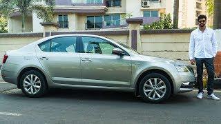 Skoda Octavia Diesel - Better Than Civic? | Faisal Khan