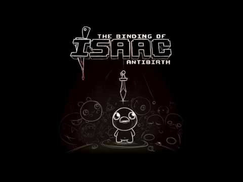 The Binding of Isaac: Antibirth OST Hallowed Ground (Downpour)
