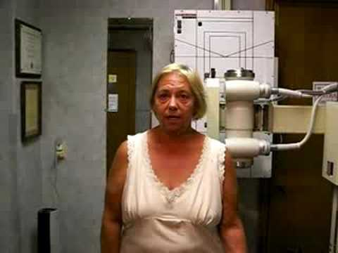 Dr. Robert DeMaria Patient Testimony Marie -- Skin...