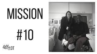 Mission #10