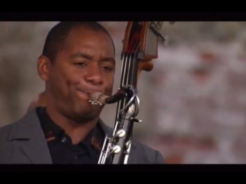 Branford Marsalis - Full Concert - 08/15/99 - Newport Jazz Festival (OFFICIAL)