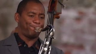 Branford Marsalis - Full Concert - 08/15/99 - Newport Jazz Festival (OFFICIAL)