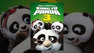 Kung Fu Panda 3 (Doblada)