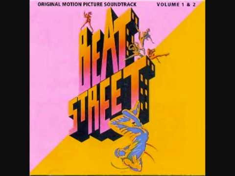 4  Beat street O S T Vol1  Frantic Situation   Afrika Bambaataa & the Soulsonic Force feat Shango