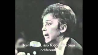 Baixar Edith Piaf -  Non, Je Ne Regrette Rien (Legendado) 19/12/2015.