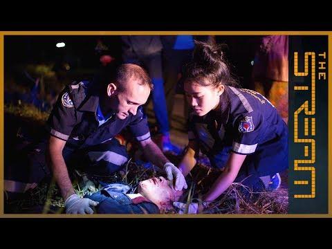 The Stream - Medical volunteerism