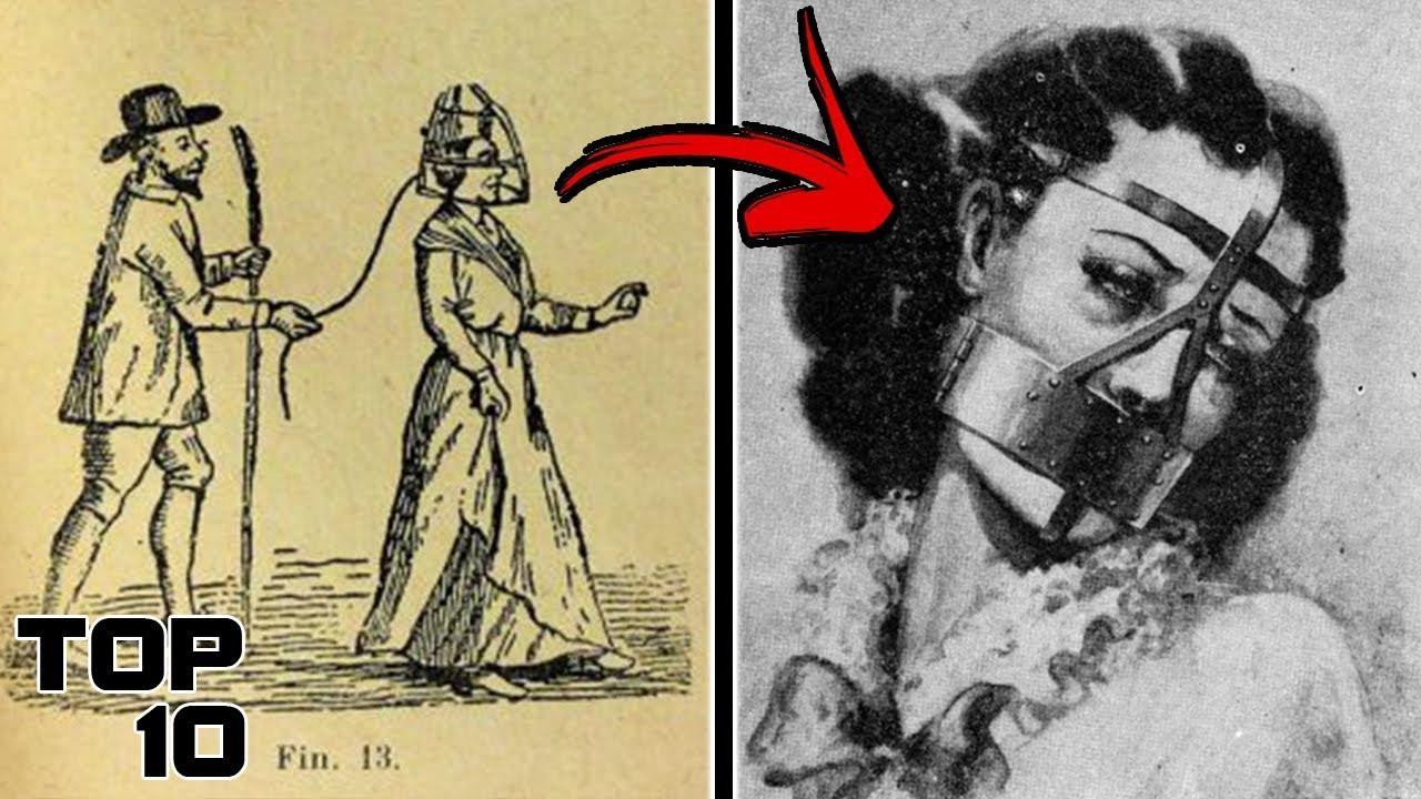 Download Top 10 Disturbing Things People Did In Medieval Marriages | Marathon