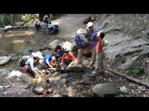 2016 07 31 sanborn park camping