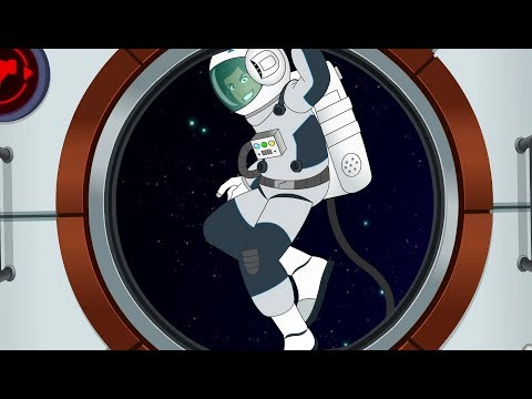 Supa Strikas - Season 5 Episode 62 - Cool Joe and the Comet