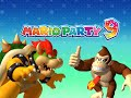 Bowser and donkey kong playable in mario party 9