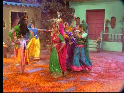 Mero Khoy Gayo Baajuband Rasiya Holi Geet By Banwari Maharaj [Full Song] I Kanhaiya Hori Khelne Aaya